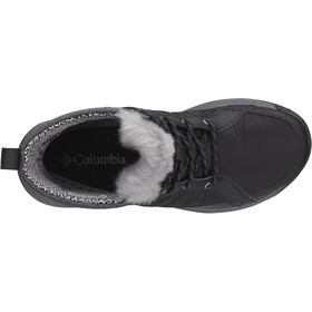 Columbia Meadows Shorty Omni-Heat 3D Saappaat Naiset, black/steam